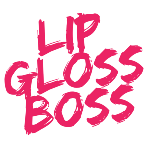 Lip Gloss Boss