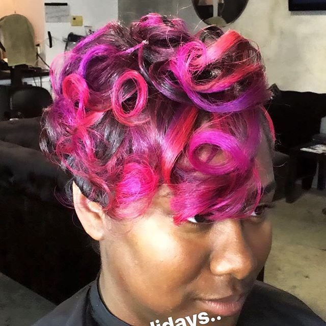 Book now at www.beyondshears.com with @vellzdoesmyhair #atlanta #atlantahairstylist #adorehaircolor #hairstyles #haircolor #haircut #hair
