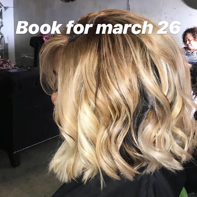 Start booking for March 26 today ... I swear I am trying to quit 🥴🤔😩🥺🤷🏽‍♀️ and rest but I am hard worker and just the passion of my job is amazing 😉 @beyondshearsatl #ashblonde #colorist #beachwaves #atlhairstylist #booknow #customwig #customunits #silkpress #wigsforsale