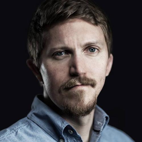 Dustin Taylor Partner, Creative Director