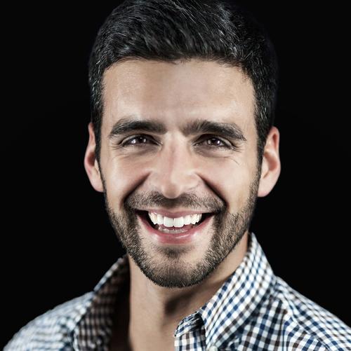David Soames Partner, Creative Director