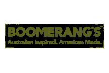 Boomerang's