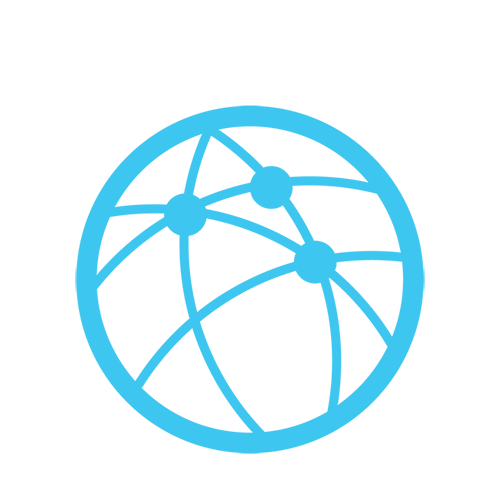 Networking Icon Blue 4.png