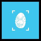 Fingerprint Icon Blue Circle 1.png