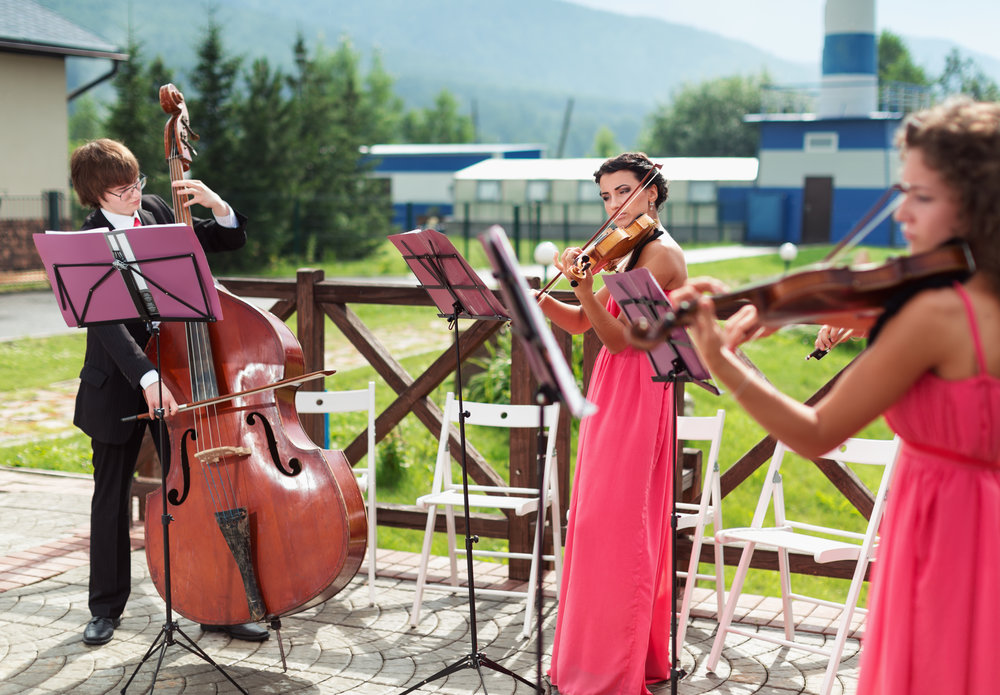 People - We love working with and meeting new people. From coordinating with your event coordinator or venue, or interacting with your guests, we at Beau Strings believe that the key to a successful party is genuine engagement and interaction! Everyone here has an authentic passion for getting to know new people and the creativity to make your ideas come to life.