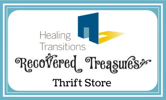 Recovered Treasures Thrift Store
