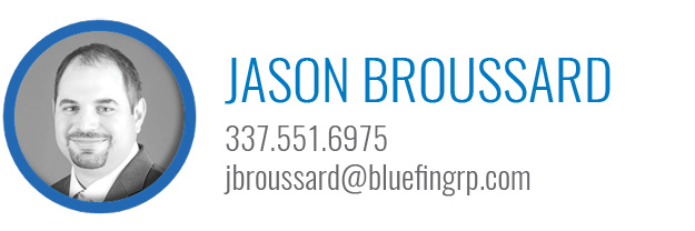 Jason Broussard