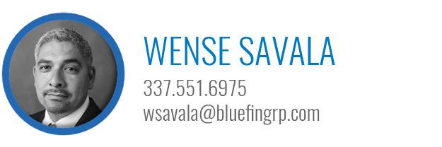 Wense Savala