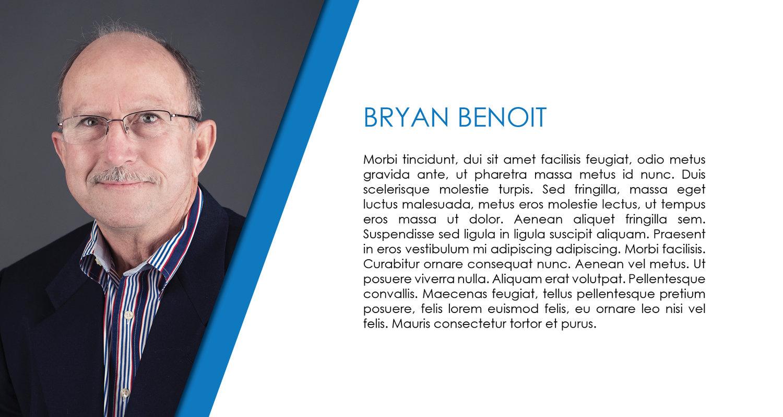 Bryan Benoit
