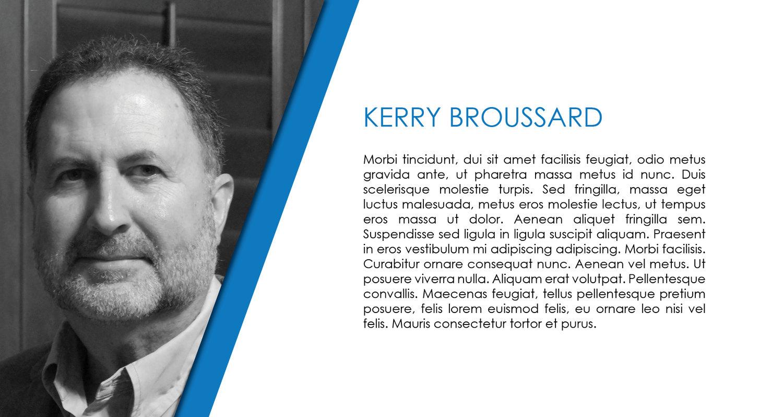 Kerry Broussard