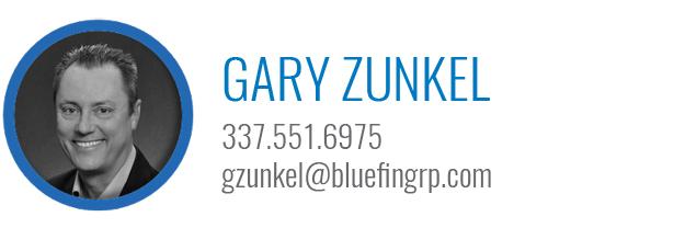 Gary Zunkel