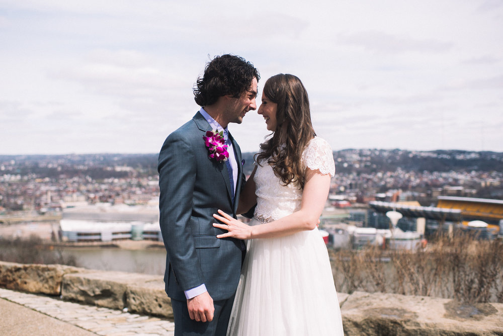 Pittsburgh Elopement Wedding Photographer - Carnegie Museum - Olya Tyler141.jpg