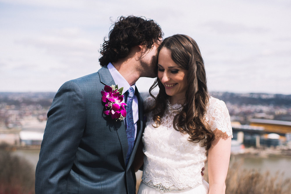 Pittsburgh Elopement Wedding Photographer - Carnegie Museum - Olya Tyler147.jpg