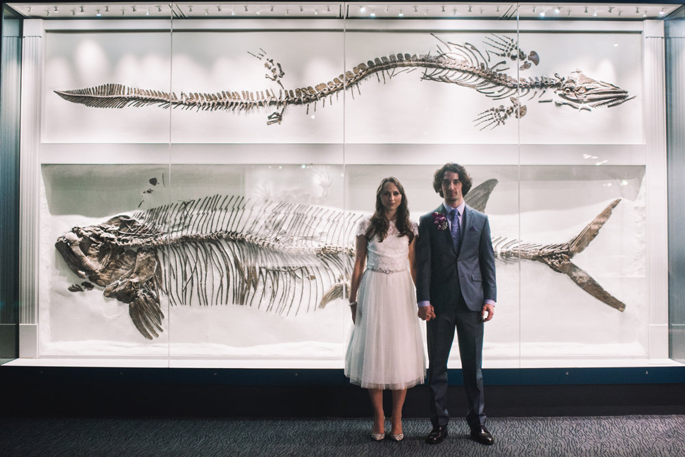 Pittsburgh Elopement Wedding Photographer - Carnegie Museum - Olya Tyler301.jpg