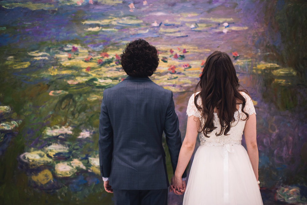 Pittsburgh Elopement Wedding Photographer - Carnegie Museum - Olya Tyler382.jpg