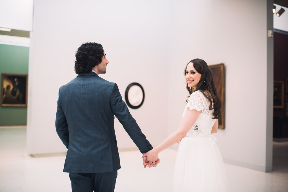 Pittsburgh Elopement Wedding Photographer - Carnegie Museum - Olya Tyler399.jpg