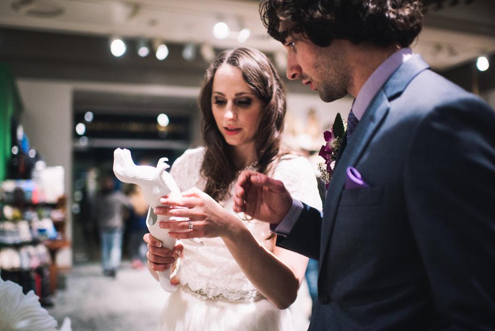 Pittsburgh Elopement Wedding Photographer - Carnegie Museum - Olya Tyler472.jpg