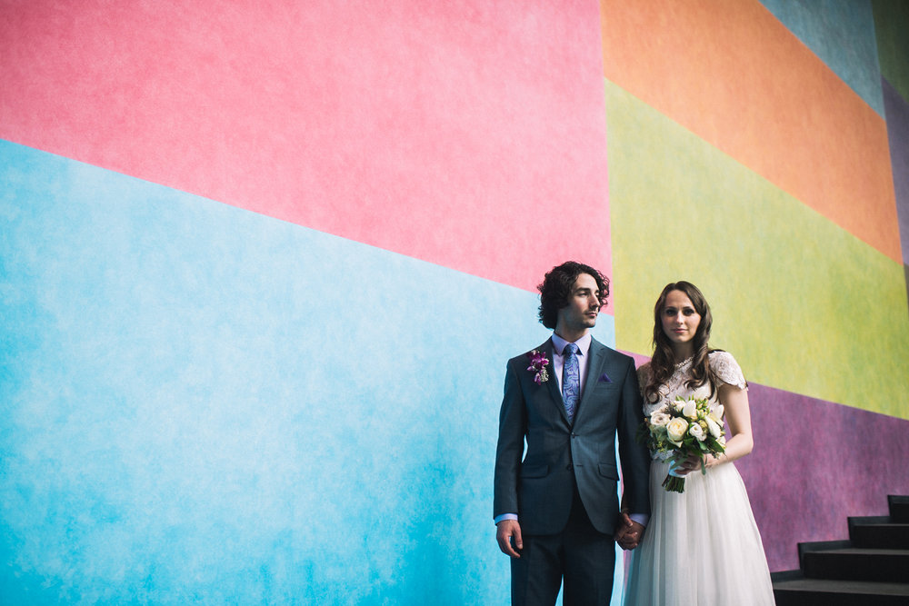 Pittsburgh Elopement Wedding Photographer - Carnegie Museum - Olya Tyler462.jpg