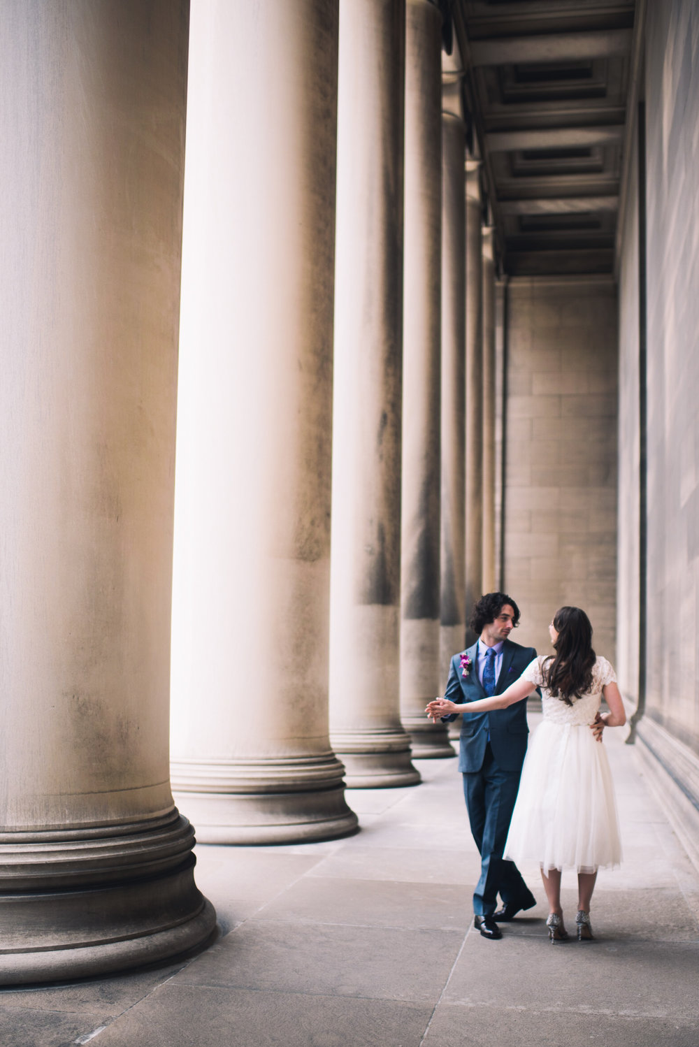 Pittsburgh Elopement Wedding Photographer - Carnegie Museum - Olya Tyler519.jpg