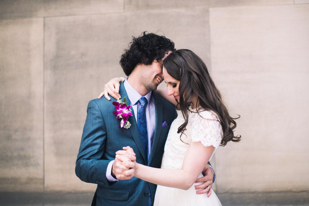 Pittsburgh Elopement Wedding Photographer - Carnegie Museum - Olya Tyler527.jpg