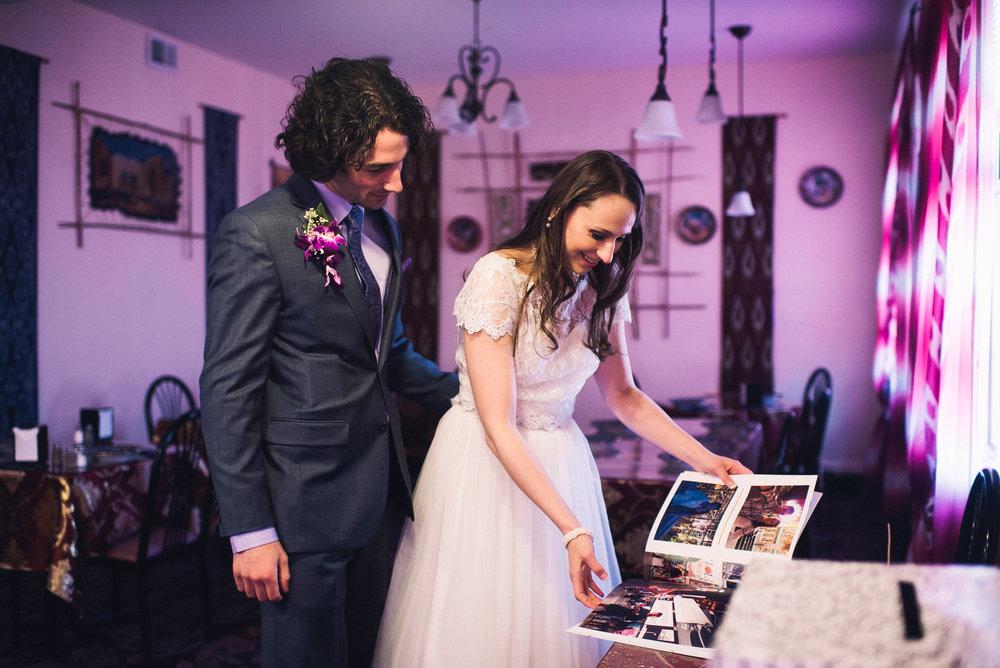 Pittsburgh Elopement Wedding Photographer - Carnegie Museum - Olya Tyler629.jpg