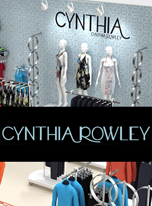 CYNTHIA ROWLEY SHOWROOM