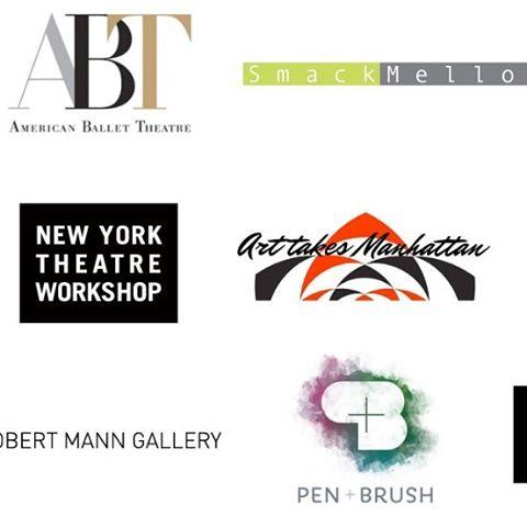 Art takes Manhattan has just been recognised as Partner Institution of #HeForShe ARTS WEEK along with The Met @metmuseum &Co.  #UNWomen http://ow.ly/blCb309IbgI  #nyc #NYart #highline #womenday #newyorkartweek #newyorkart