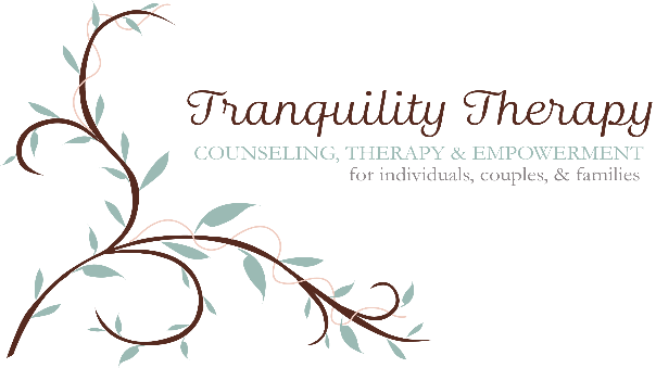 Tranquility Therapy