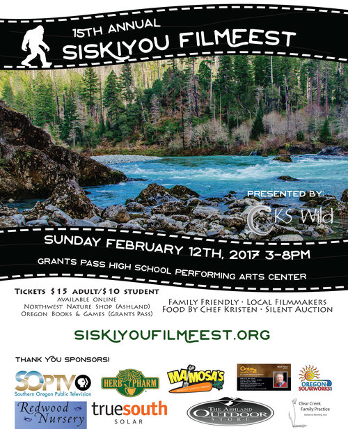 Siskiyou Film Fest