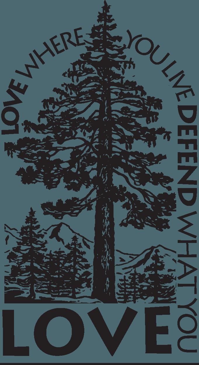 Klamath-Siskiyou Wildland's timeless slogan