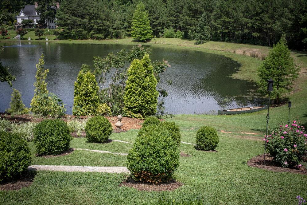 Garden Tours — South Carolina Festival of Flowers