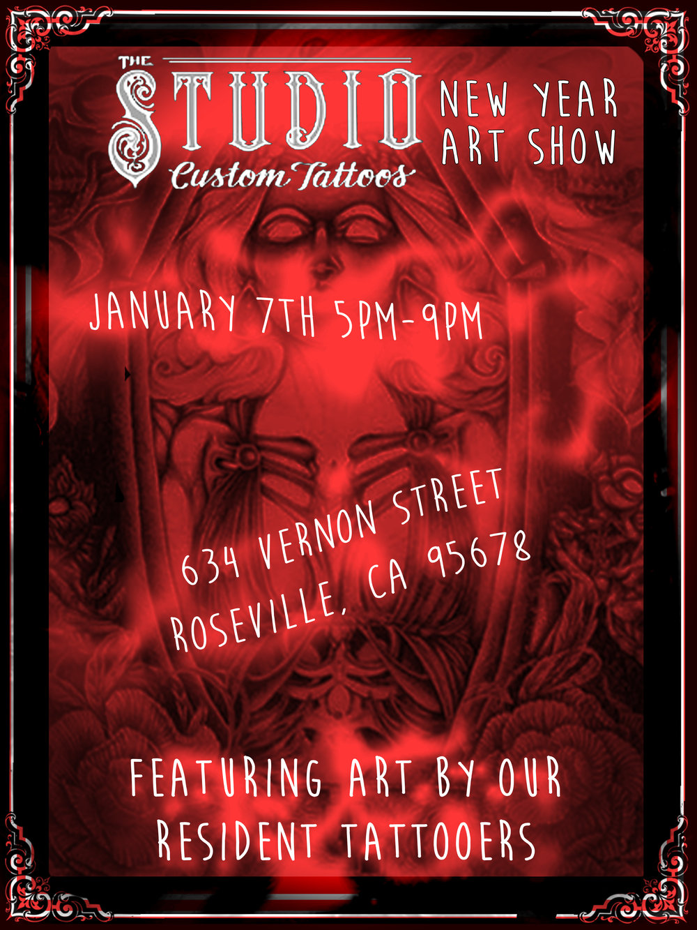We Will Have Hot Dogs Corn Hole Games Art Prints Stickers And The First Ever Studio Tattoos Coloring Book Come Out January 7th Between 5pm 9pm
