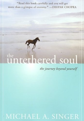Rebecca Hendrix Resources, The Untethered Soul