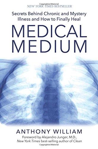 Rebecca Hendrix Resources, Medical Medium