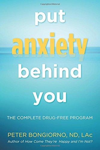 Rebecca Hendrix, Put Anxiety Behind You