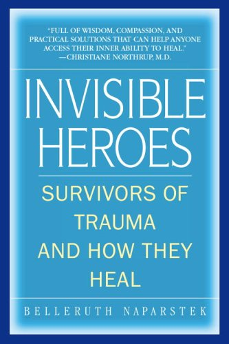Rebecca Hendrix Resources, Invisible Hereos