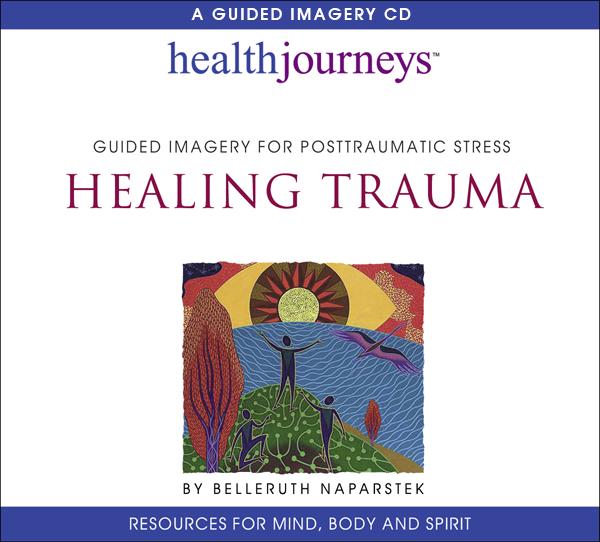 Rebecca Hendrix Resources, Healing Trauma