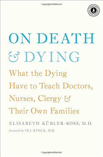 Rebecca Hendrix Resources, On Death & Dying