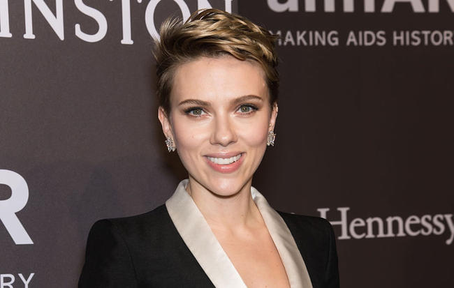 Scarlett Johansson Says Monogamy Is Not Natural: Here's What Experts Think