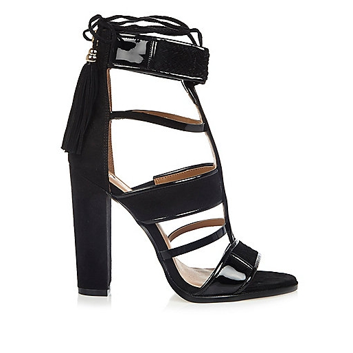 River Island Caged Sandals.jpg