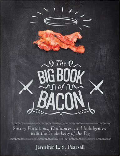The Big Book of Bacon $15