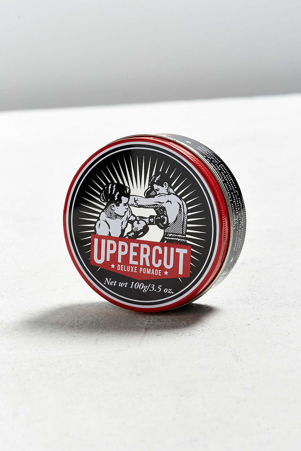 Uppercut Deluxe Hair and Beard Pomade $18
