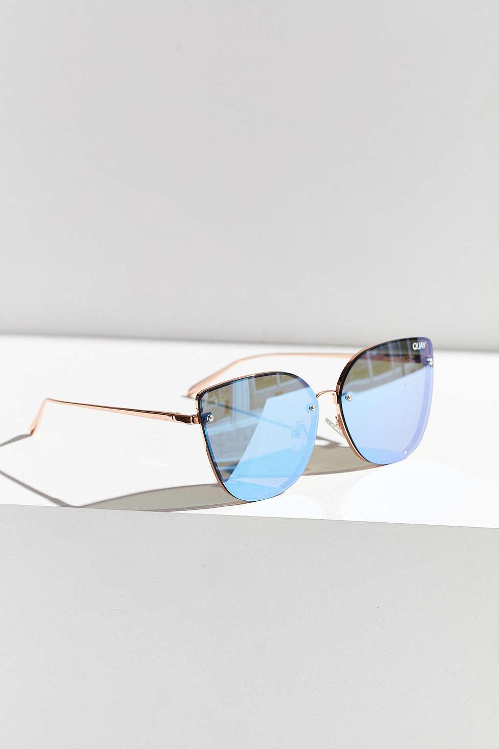 Quay Lexi Cateye No Frame Sunglasses $60.jpg