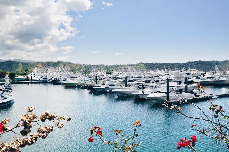 Los Sueños Marina Resort