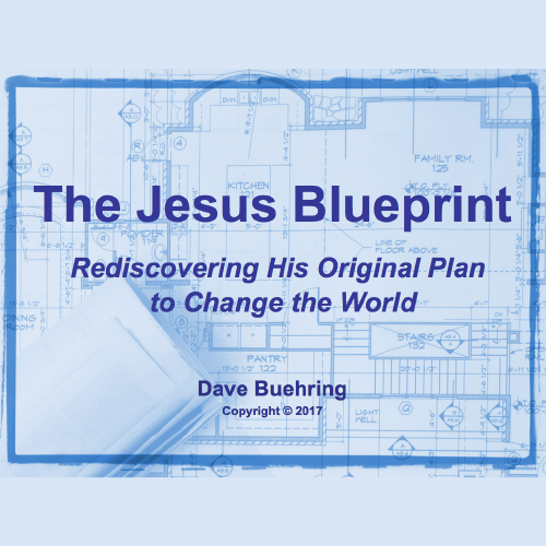 The Jesus Blueprint 2/6/17