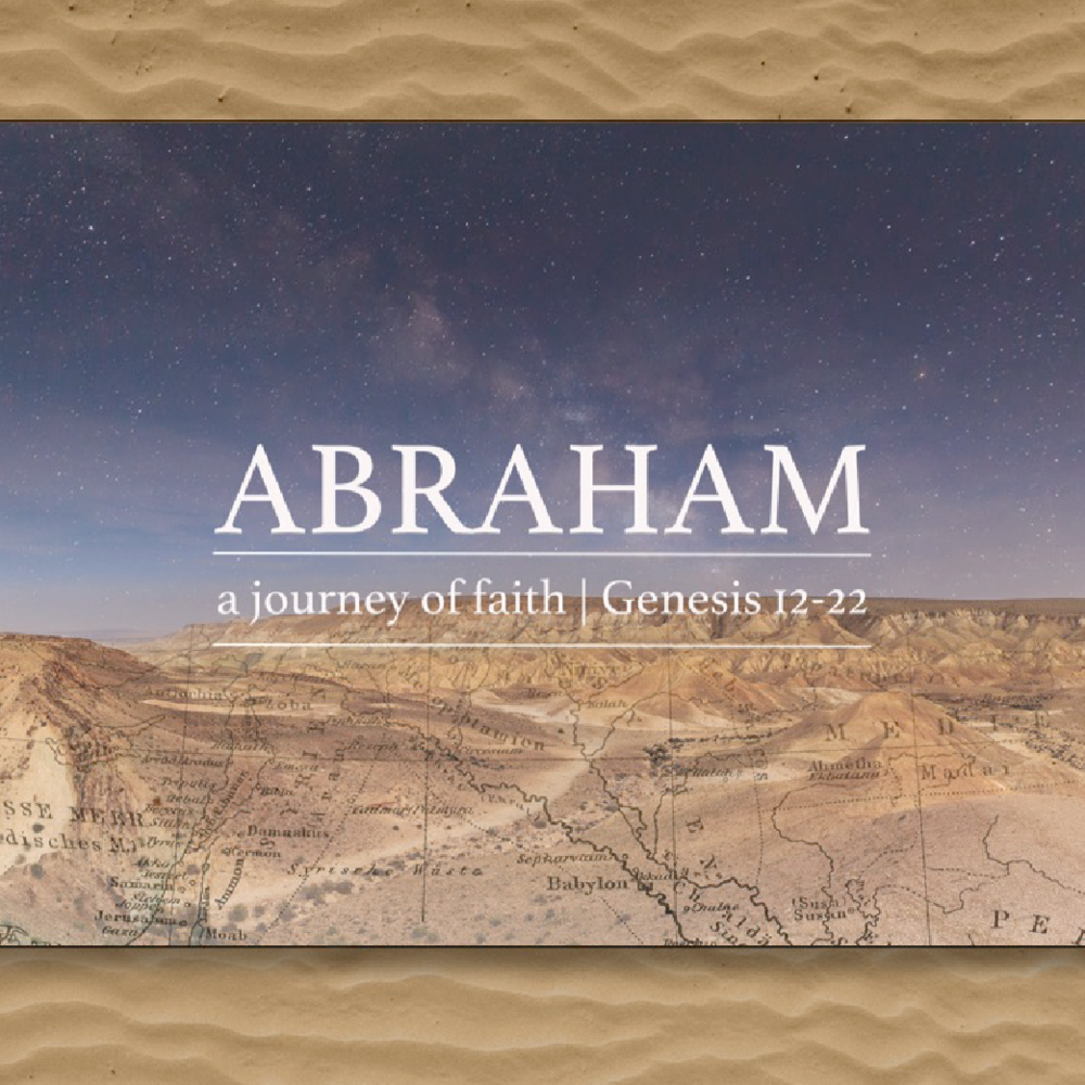 Abraham 2/20/17