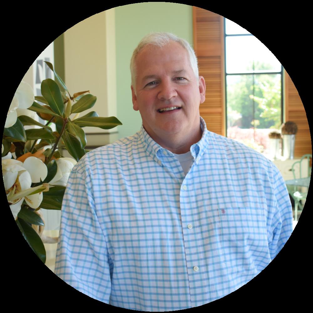 Associate Pastor Tom Wilson of Hope Church Tupelo