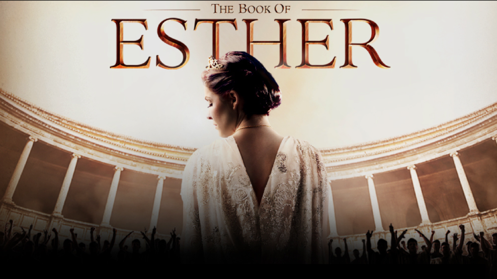 Esther Sermon Series