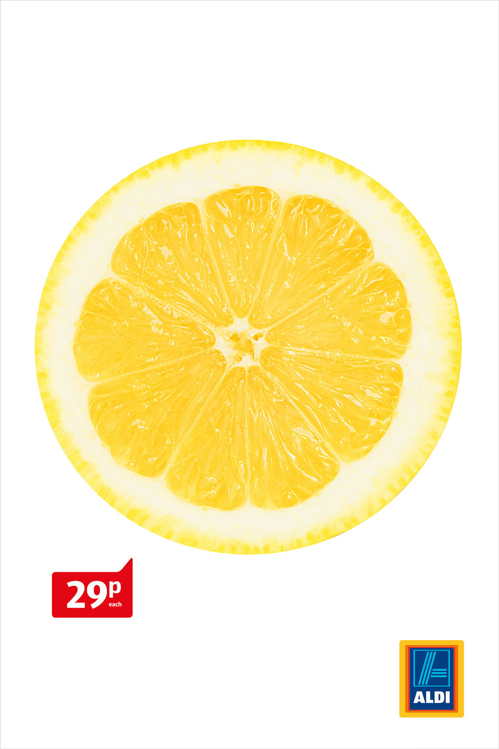ALDI LEMON
