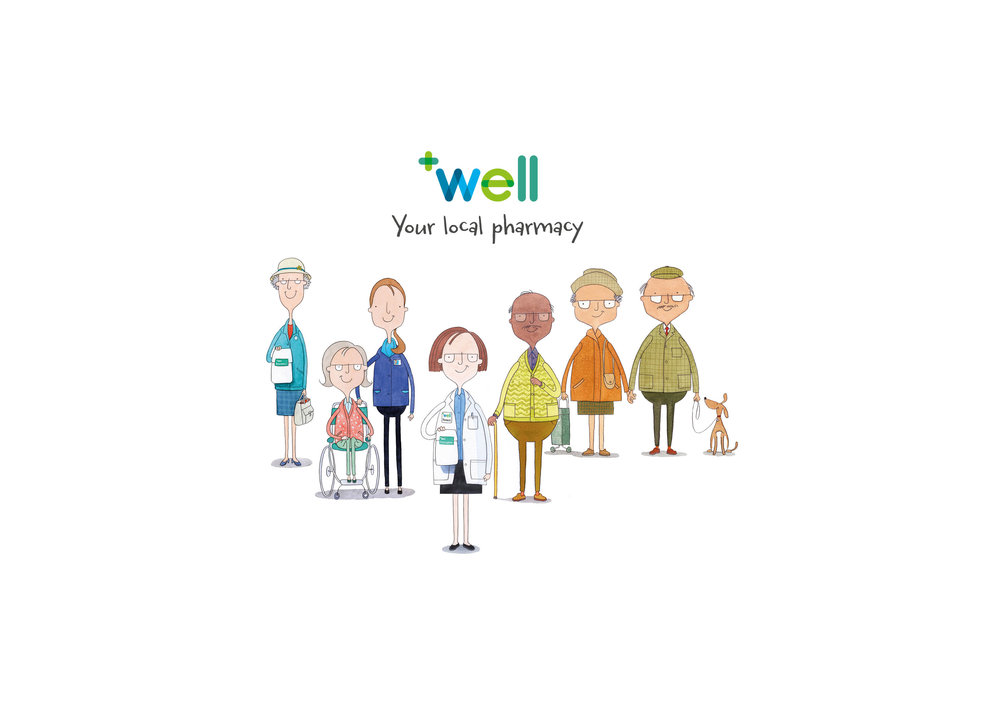 Well Pharmacy